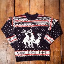 best men u0027s ugly christmas sweaters for holiday season thrillist
