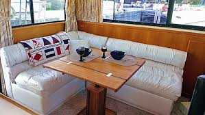 boat tables for cockpit adjustable teak table with fold down leaves