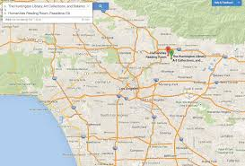 Los Angeles Area Map by Map Of Greater Los Angeles Indiana Map