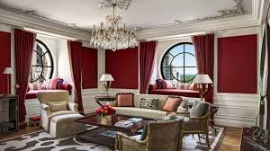presidential suite the st regis new york