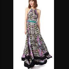 86 off parker dresses u0026 skirts parker women u0027s blue aurora combo