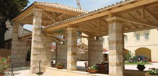tettoie e pergolati in legno pergolati e pergole a