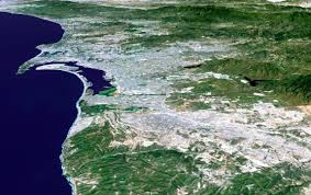 San Diego County Zip Code Map by San Diego Familypedia Fandom Powered By Wikia