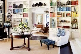 awesome home decor library interior design penaime home library design ideas interior design