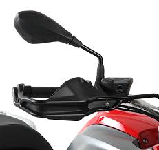 u0026 becker handle protection set bmw r1200gs lc