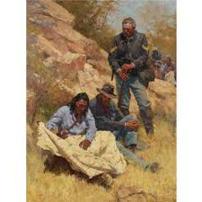 Native American Home Decor Catalogs Fine Oil Native American Paintings Howard Terpning