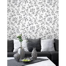 fine decor birds from live laugh love collection white black