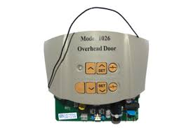 Overhead Door Model 556 Circuit Board 1026 37028fs Overhead Door Parts