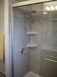 bathroom lowes shower enclosures lasco shower stall handicap