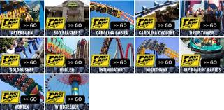 cedar fair parks map cedar fair theme parks roll out fast coastercritic