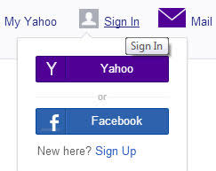 Yahoo Sign In Yahoo Mail Login Login Problems