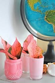 How To Paint A Vase Best 25 Diy Painted Vases Ideas On Pinterest Painted Vases Diy