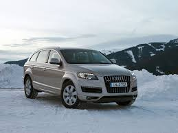 Audi Q7 Suv - audi q5 audi q7 have top appeal in their luxury suv segments new