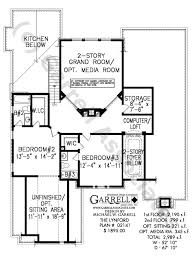 cottage plans lynford house plan house plans by garrell associates inc