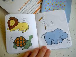 we wilsons zoo passport