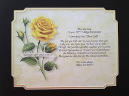 60th Wedding Anniversary Greetings 50th Anniversary Poems For Cards Google Search Sayings For All