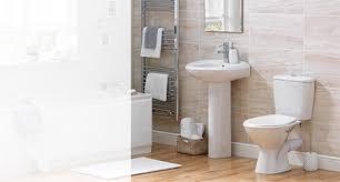 bathroom go argos