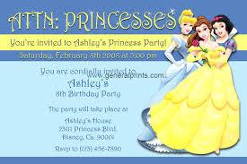 Princess Birthday Meme - disney princess birthday invitations with snow white and belle