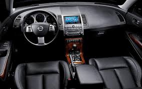 new nissan maxima interior 2008 nissan maxima information and photos zombiedrive