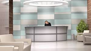 White Reception Desk Ofm Furniture Presents Marque Reception Stations Youtube