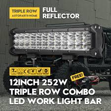 Brightest Led Light Bar by Led Light 12inches Promotion Shop For Promotional Led Light
