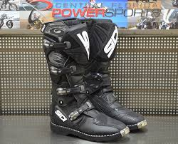 sidi motorcycle boots amazon com sidi x3 ta off road motorcycle motocross boots black