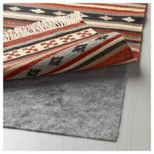 ikea carpet pad kattrup rug flatwoven ikea