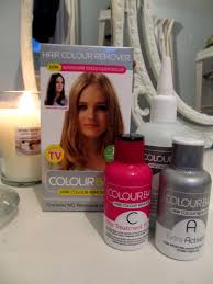 preference wild ombre on short hair becca talks beauty diy ombre dip dye hair colour b4 l oreal