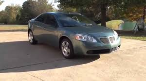 hd video 2009 pontiac g6 used for sale see www sunsetmotors com