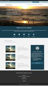 website design chambermaster