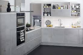cuisine en beton meuble meuble en beton cellulaire luxury interessant cuisine en