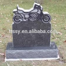 design a headstone headstone in motorcycle design buy headstone in motorcycle