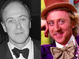 what colour paper did roald dahl write on roald dahl s reaction to willy wonka and the chocolate factory roald dahl s reaction to willy wonka and the chocolate factory business insider