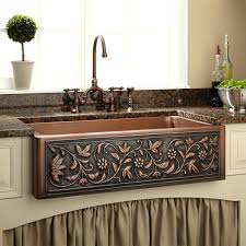 kitchen basket ideas sinks new copper kitchen sink faucet for home remodel ideas