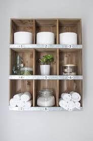 Bathroom Shelf Idea by Decorating 101 Vignette Styling Vignettes Decorating And House