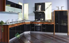 High Kitchen Cabinet by Fresh Dkbc High Gloss Acrylic Grey Flat M32 Kitchen Cabinets And