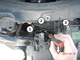 audi a4 headlight bulb replacement how to replace headlight bulb for audi a4 b6