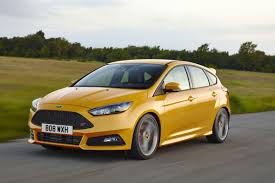 ford focus st diesel 2015 review auto express