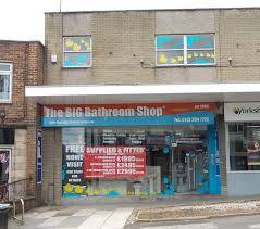 Bathroom Supplies Leeds The Big Bathroom Shop Lidget Hill Betty Longbottom Geograph