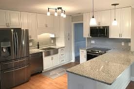 what is average cost of kitchen cabinets painted to replicate this kitchen design use gramercy white kitchen