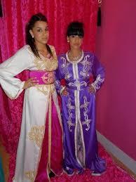 mariage arabe robe mariage
