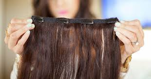 hair you wear the dead hair you wear a look at the hair extension industry
