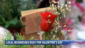 local flower shops local flower shops busy for s day wtov