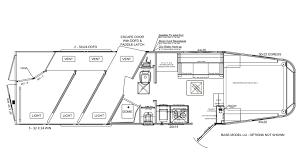 technical floor plan floorplans merhowmerhow