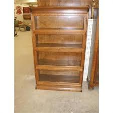 Barrister Bookcase Door Slides Gunn Lawyers Barrister Bookcase 878547