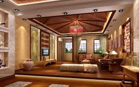 Adorable Living Room Ceiling Ideas In Classic Home Interior Design - Design of ceiling in living room