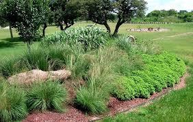Landscape Mounds Front Yard - oregon update berms front yard landscaping