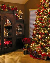 Traditional Home Christmas Decorating Ideas by Best 20 Traditional Christmas Decor Ideas On Pinterest
