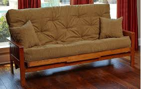 sofa futon recommended best futon mattresses of 2017 reviews