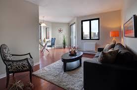 Bachelor Apartment Floor Plan by Laframboise Ville St Laurent Bois Franc Rentquebecapartments Com